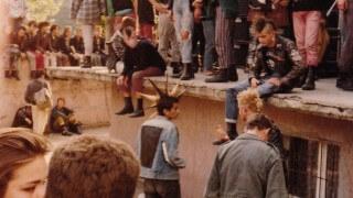 SMAR SW - Mała Scena Jarocin 93 - Muzyki nie będzie