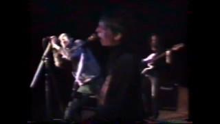 SMAR SW - STRACH - Live Lesko 25.11.1995