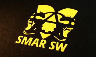 T-shirts SMAR SW