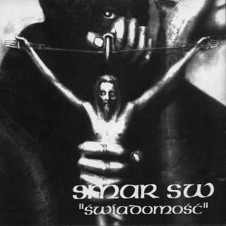 Recenzja SMAR SW - Świadomość na Nie Tylko Rock