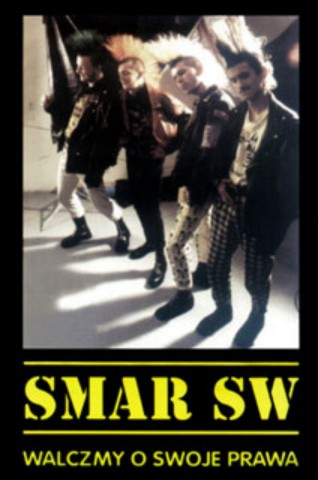 Recenzja SMAR SW - Walczmy o Swoje Prawa na Nie Tylko Rock