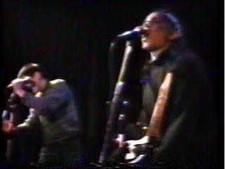 SMAR SW - Strach - Live Lesko 1995