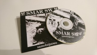 CDR SMAR SW - Suicide version once released by canal666
