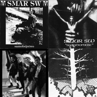 All SMAR SW albums in digital version